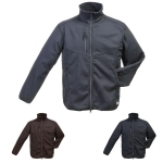 Blouson Softshell Homme Polyester