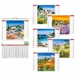 Calendriers Feuillets
