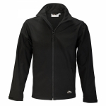 Blouson Homme Softshell Polyester