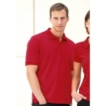 Polo Homme 195 g