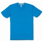 Tee-Shirt Homme Col V 180 g