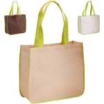 Sac Shopping Jute / PET