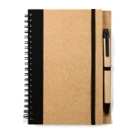 Bloc Notes A5 + Stylo