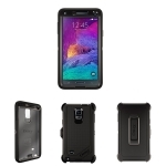 Coque Defender Galaxy Note 4