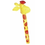Girafe Gonflable