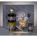 Coffret Condiments