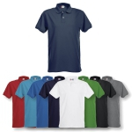 Polo Homme 215G