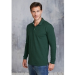 Polo Homme 210G