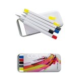 Set Stylo Bille / Surligneur