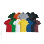 Polo Homme 190G