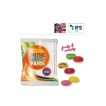 Berlingot Jelly Beans 10G
