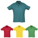 Polo Homme 170G