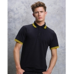 Polo Homme 185G