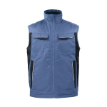 Bodywarmer Double Multipoches 245G