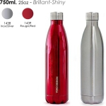 Bouteille isotherme YOKO DESIGN 750 ml