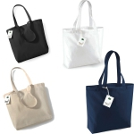 Sac Shopping Coton