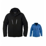 Softshell Homme Polyester