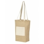 Sac Shopping Jute