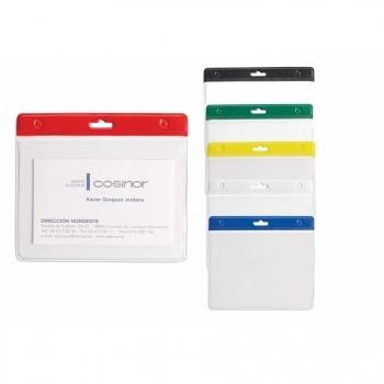 porte badge souple pvc badges pin 39 s ecussons phosphorescence. Black Bedroom Furniture Sets. Home Design Ideas